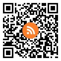Ab zum RSS Feed! Noch einmal der Link zu meinem RSS-Feed!