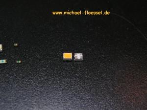 Doppelkern LED