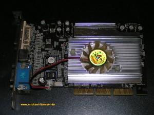GeForce 5500FV