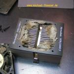CPU Cooler - Reinigung fällig :-)