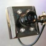 Selbstbau Mikroskop mit alter Webcam