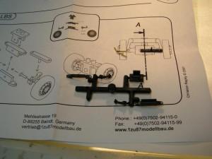 Vorderachse/Montage Magirus 5t 1:87 - www.michael-floessel.de