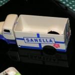 Sanella LKW - Testwagen- www.michael-floessel.de