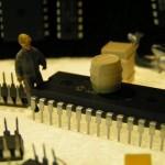 Wallpaper/Elektronikbilder - www.michael-floessel.de