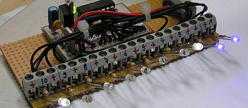 Hauslichtsteuerung Modelbbahn - 1-87 - www.michael-floessel.de