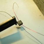 Scheinwerfer LED Einbau - www.michael-floessel.de