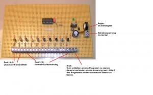 Prototyp Lichtsteuerung - www.michael-floessel.de
