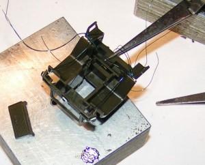Fototransistor Einbau - www.michael-floessel.de