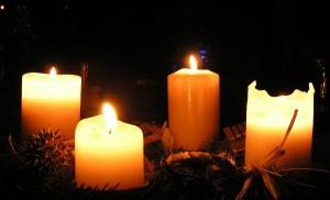 4. Advent 2012 - beste Wuensche von www.michael-floessel.de