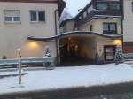 Restaurant 'Zum Hannes' - Beitrag (2) auf www.michael-floessel.de
