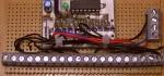 Mikrocontroller Lichtsteuerung Modellbahn