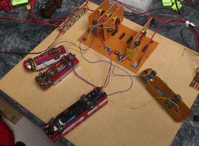 Multilader_Car_System