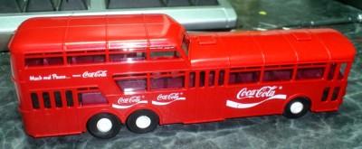 Car System Bus