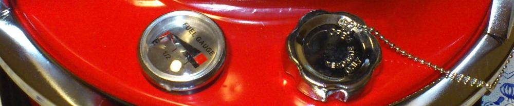 Petroleumofen Tonysun R95-BMB - Heizung in Werkstatt, Gewächshaus und Garage?