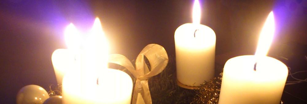 der 4 advent 2016 weihnachten steht vor der t r. Black Bedroom Furniture Sets. Home Design Ideas