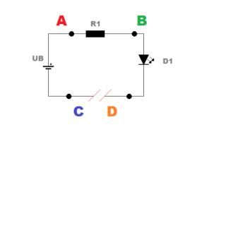 Strom messen Bild 2