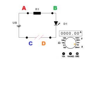 Strom messen Bild 3